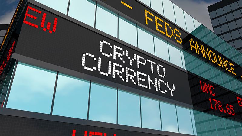 Trading Traditional Stocks vs. Crypto