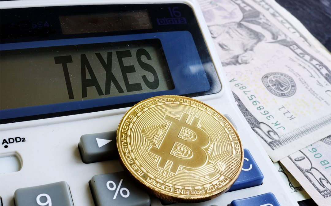 Bitcoin and Taxes