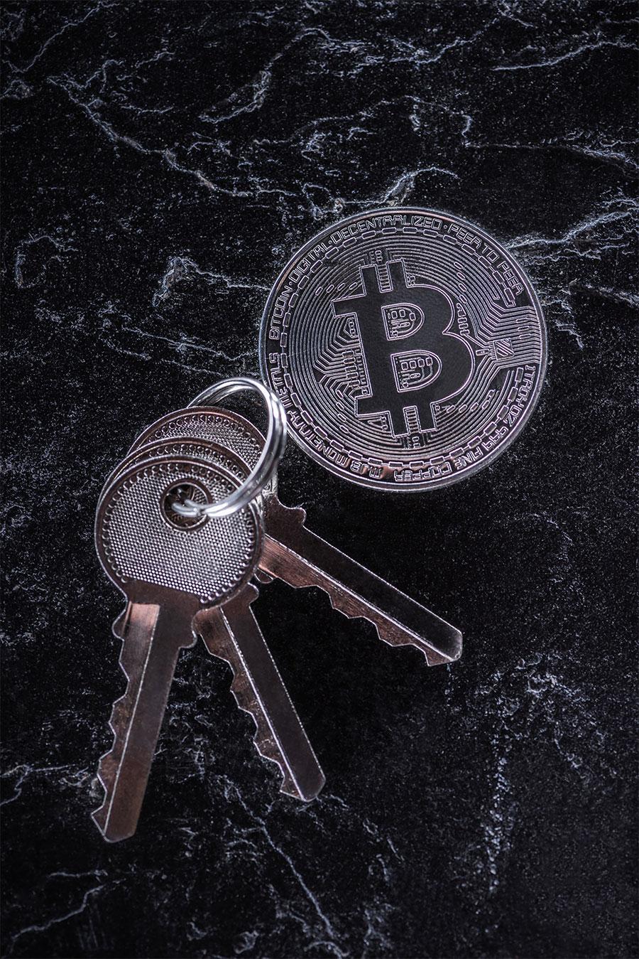 Keys to Bitcoin Address Lookup Privacy