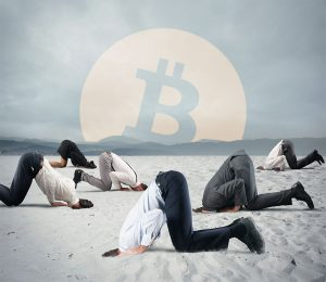 Bitcoin for Dummies with a Fear of Crypto